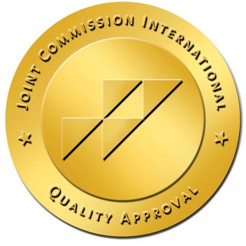 Joint Commission International (JCI) Accreditation