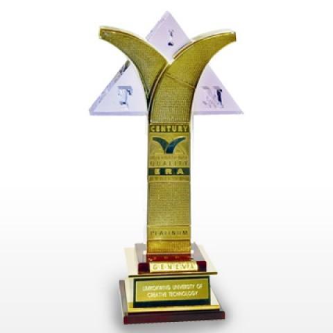 Century International Quality ERA Award
