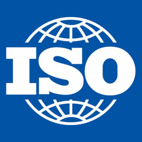 International Organization for Standardization (ISO) Certification