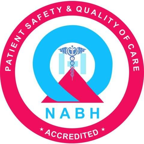 National Accreditation Board for Hospital and Healthcare Providers (NABH) Accreditation