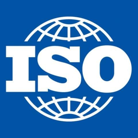 International Organization for Standardization (ISO) Certification