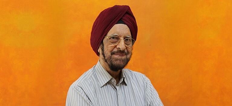 Dr J S Arora - best orthopaedic surgeon in Delhi, India