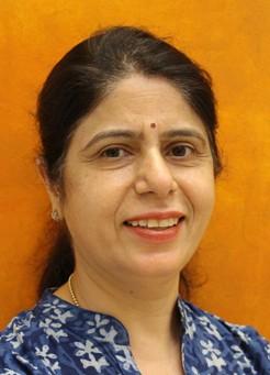 Dr Manju Hotchandani - best Obstetrician & Gynaecologist in Delhi, India