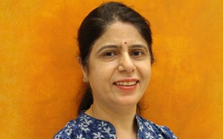 Dr Manju Hotchandani - best Obstetrician & Gynaecologist in Delhi, India