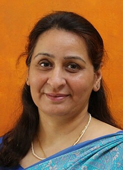 Dr Bandana Sodhi - best Obstetrician and Gynaecologist in Delhi, India