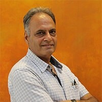 Dr Anil Malik - best Surgeon and Laparoscopic Surgeon  in Delhi, India