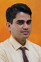 Dr Rajest K Meena - best General Physician and Internal Medicine doctor in Delhi, India