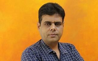 Dr. Shekhar Vashist- best Paediatrician & Infant Specialist in Delhi, India