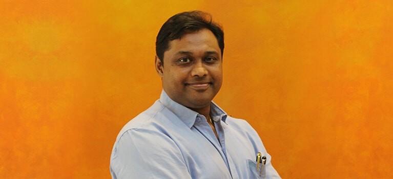 Dr Sachin Ambekar – best Surgeon and Laparoscopic Surgeon in Delhi, India