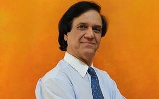 Dr Harsh Kapoor - Best Gastroenterologist and Hepatologist in Delhi, India