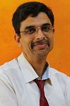 Dr Srikant Sharma - best General Physician and Internal Medicine doctor in Delhi, India