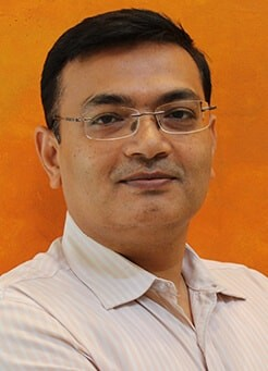 Dr.Ashish Saini, Consultant, Endocrinology