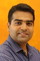 Dr. Aditya Murali, Consultant, Oncology