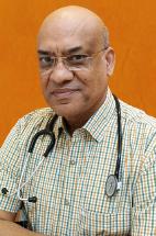 Dr. Pawan Kumar Mangla - best Pulmonologist in Delhi, India
