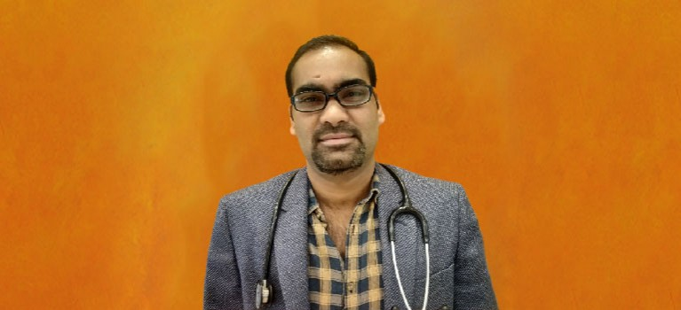 Dr. Bhagwan Mantri - best pulmonologist in Delhi, India