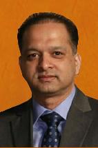 Dr Rajeev Shandil – best Gastroenterologist in Delhi, India